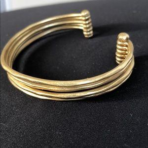 Stella & Dot Jewelry - Gold Stella & Dot Bracelet